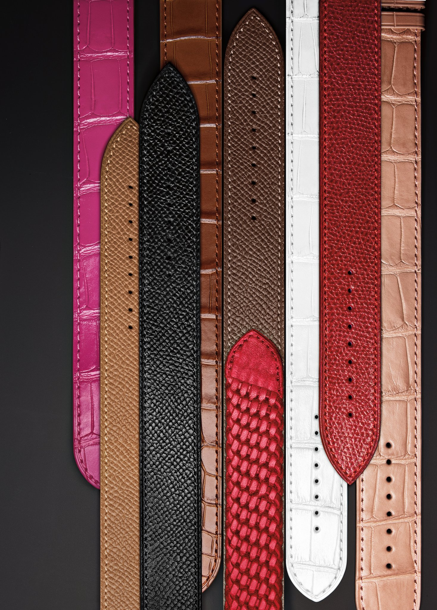 Tom Ford watch straps