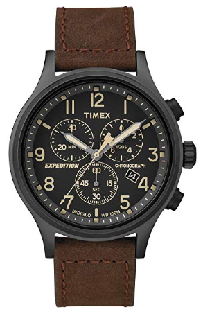 Timex Expedition Scout Series