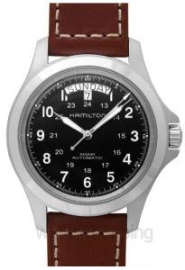 Hamilton Khaki Field King Automatic