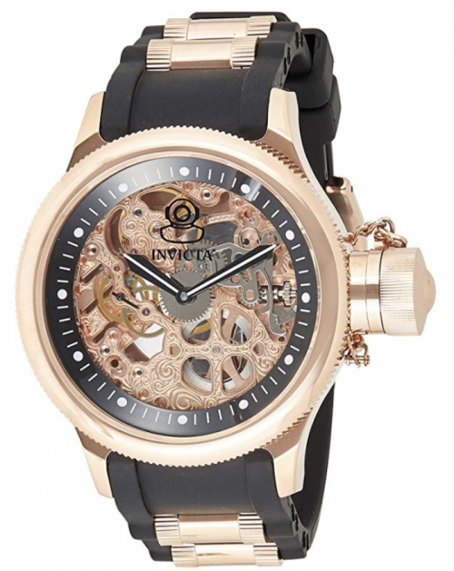 4 Affordable Skeleton Watches (Under 500)   WatchShopping.com
