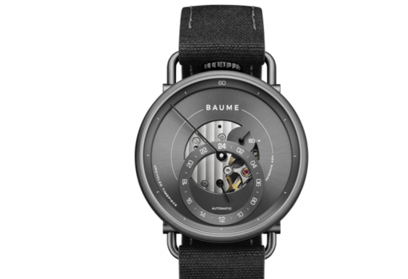 Baume Iconic Edition