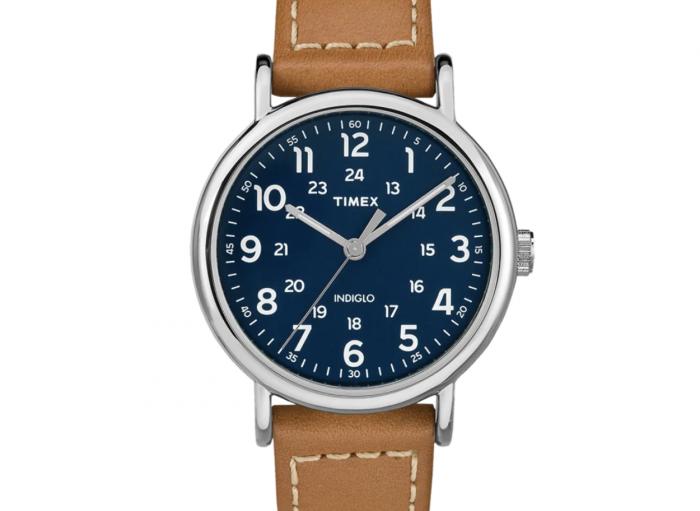 Timex Weekender Chronograph