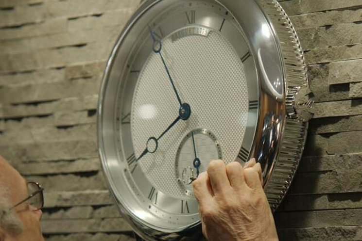 Wall Clocks What You Need to Know breguet