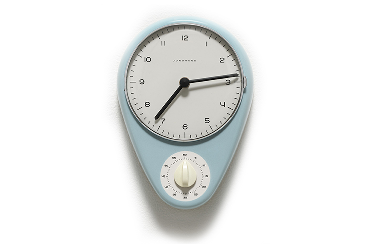 Wall Clocks: What You Need to Know Junghans Max Bill Wall Clock