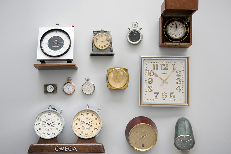 Wall Clocks: What You Need to Know Omega Wall Clock