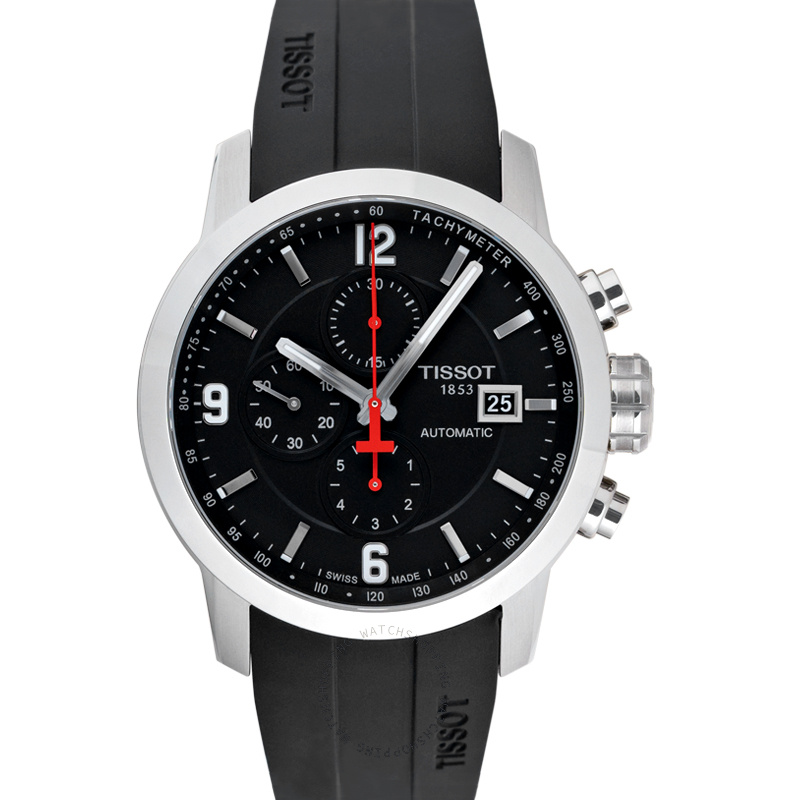 Tissot T-Sport PRC 200 Automatic Chronograph