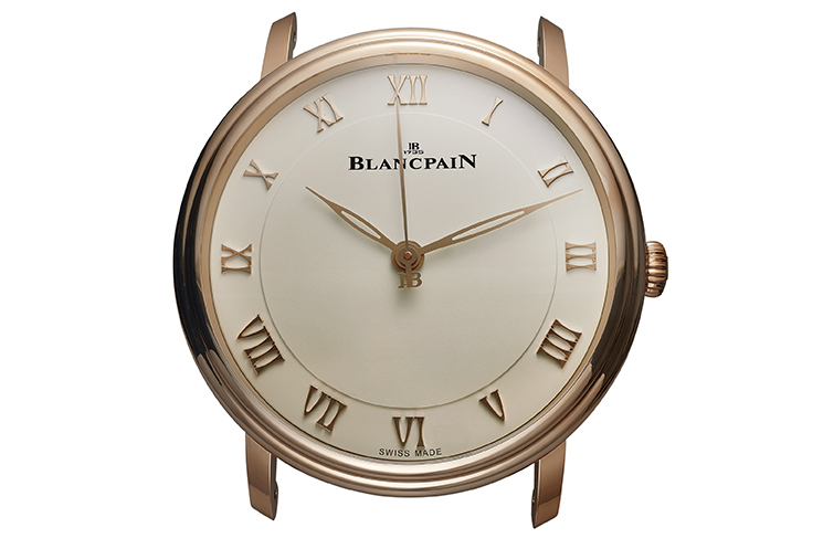 Wall Clocks: What You Need to Know Blancpain Villeret Wall Clock