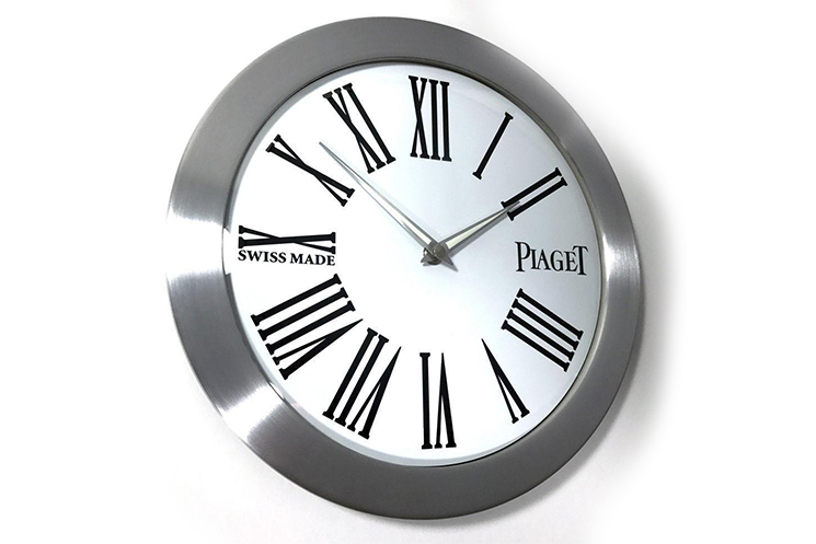 Wall Clocks: What You Need to Know Piaget Wall Clock