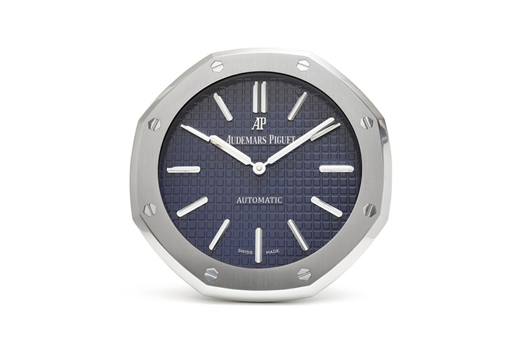Wall Clocks: What You Need to Know Audemars Piguet Royal Oak Wall Clock