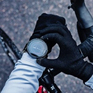 Cycling watch GPS