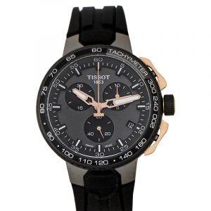 Tissot T-Sport T-Race Cycling Chronograph