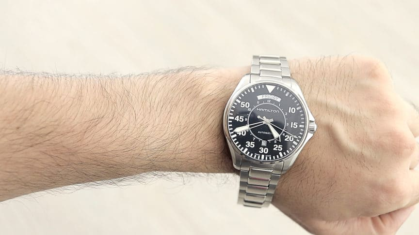loose watch, how to style a watch