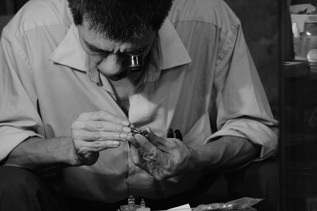 watchmaker, quartz watches