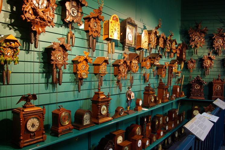 Clapham's Clock Museum