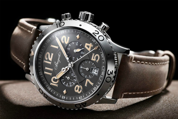 Breguet Type XX - XXI - XXII Watches