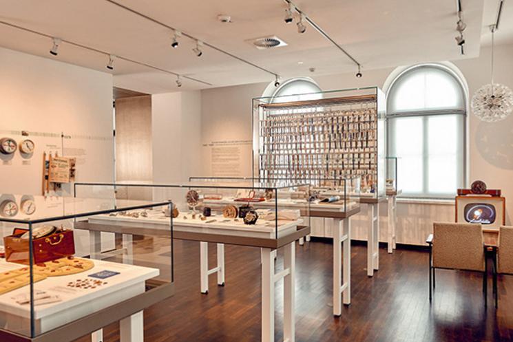 German Watch Museum by Glashütte Original