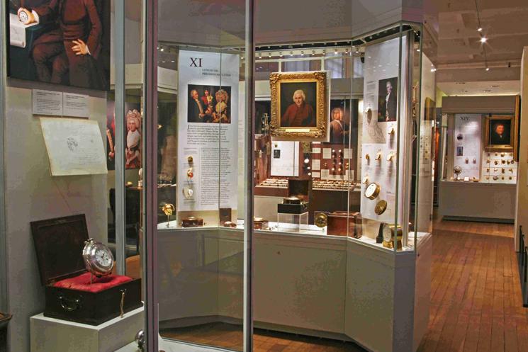 The Clockmaker's Museum