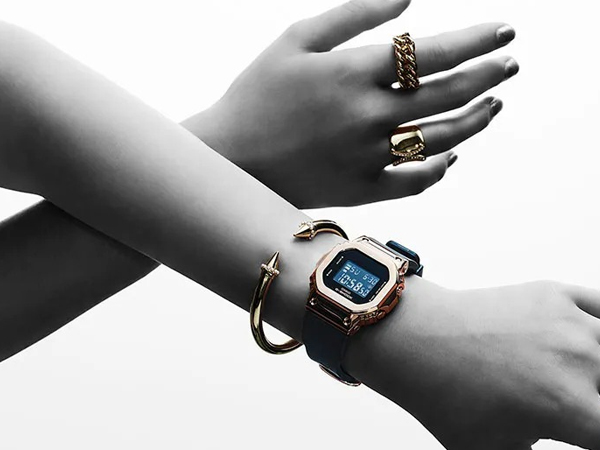 Casio Jewelry and Watches