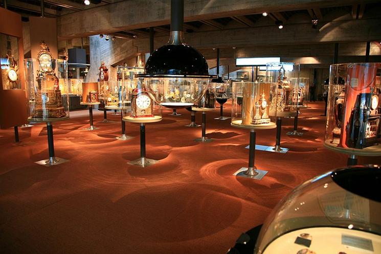 International Museum of Horology Musée International D'Horlogerie