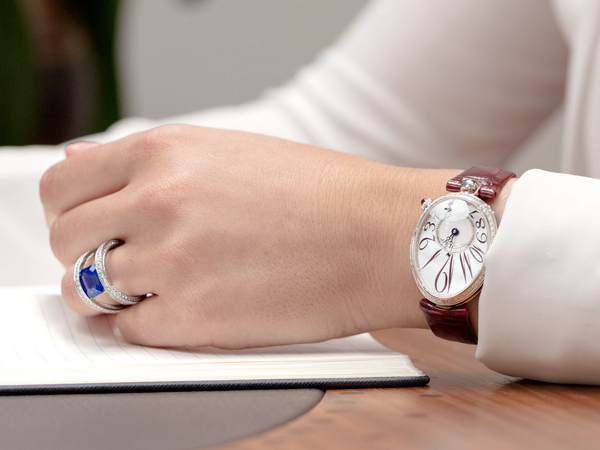 Breguet Jewelry and Watches