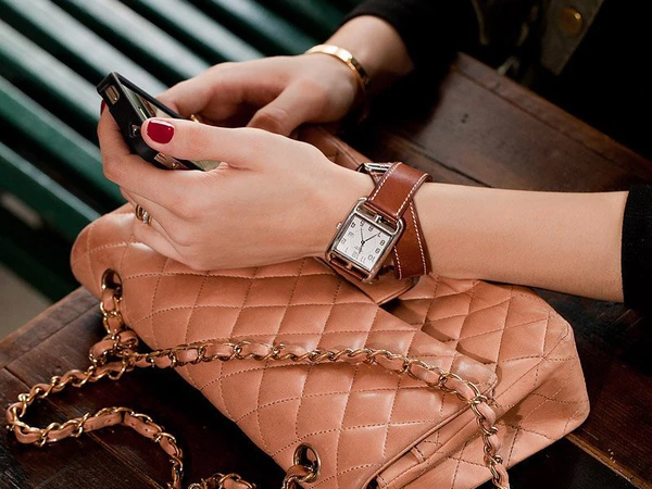 Hermes Jewelry and Watches