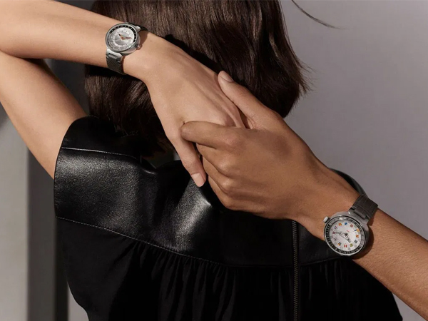 Louis Vuitton Jewelry and Watches