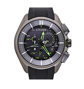 Citizen Bluetooth