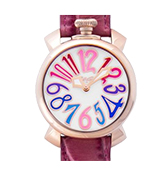 Gaga Milano Manuale 40mm