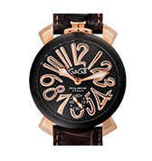 Gaga Milano Manuale 48mm