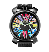 Gaga Milano Slim 46mm