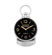 Panerai Table Clock