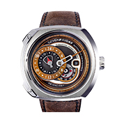 Sevenfriday Q-Series