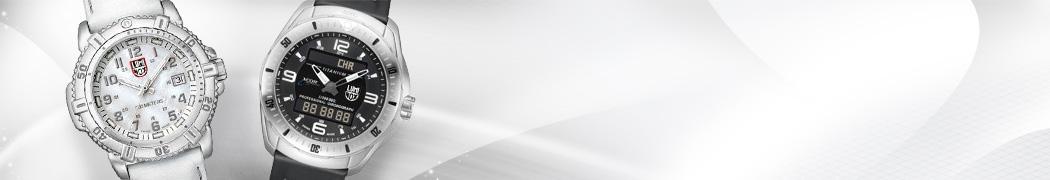 Luminox Banner