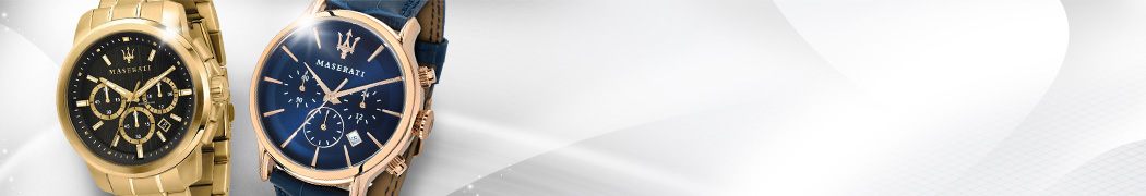 Maserati Banner