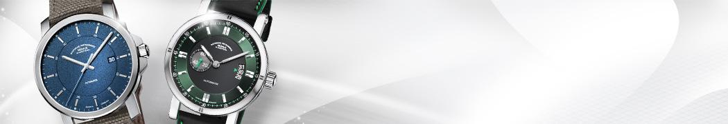 Muehle Glashutte Banner