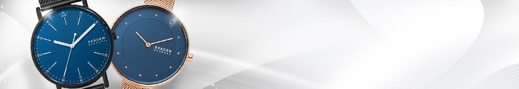 Skagen Banner