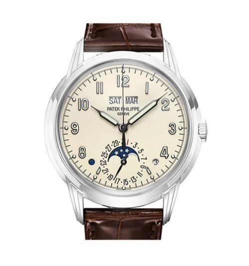 Beige Watches Watches