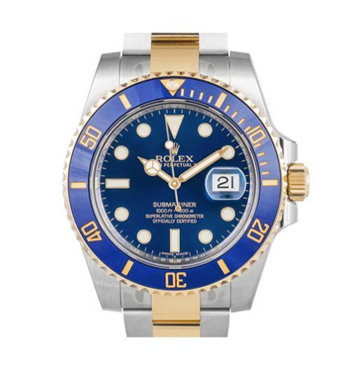 Blue Watches Watches