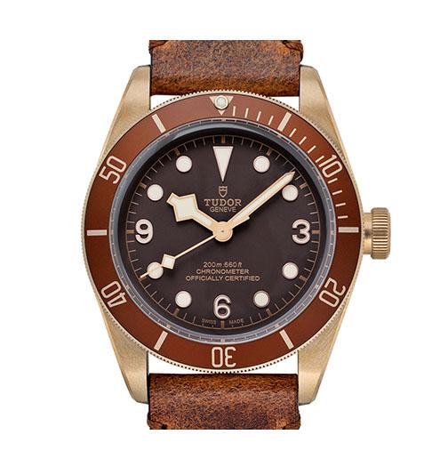 Bronze Watches Watches