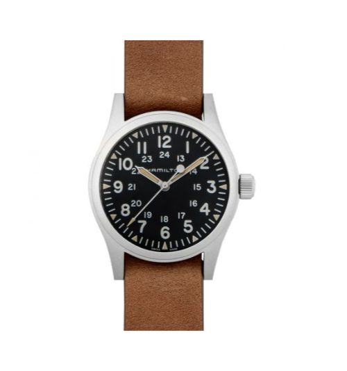 Leather Watches Watches