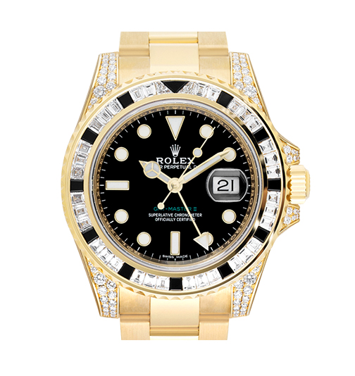 Luxury Watches Watches