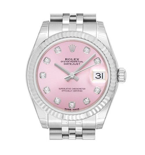 Pink Watches Watches