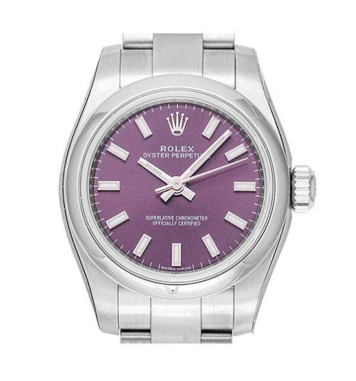 Purple Watches Watches