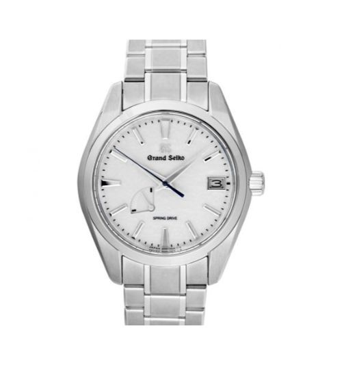 Spring Drive Watches Watches