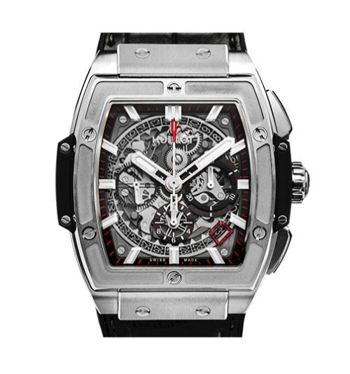 Tonneau Watches