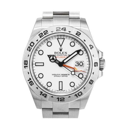 White Watches Watches