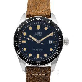 Oris Divers 01 733 7720 4055-07 5 21 02