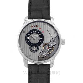 Glashutte Original Pano 1-66-06-04-22-05
