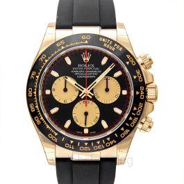 Rolex Cosmograph Daytona 116518LN-Bk-Cp