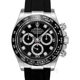Rolex Cosmograph Daytona 116519LN-Black-G